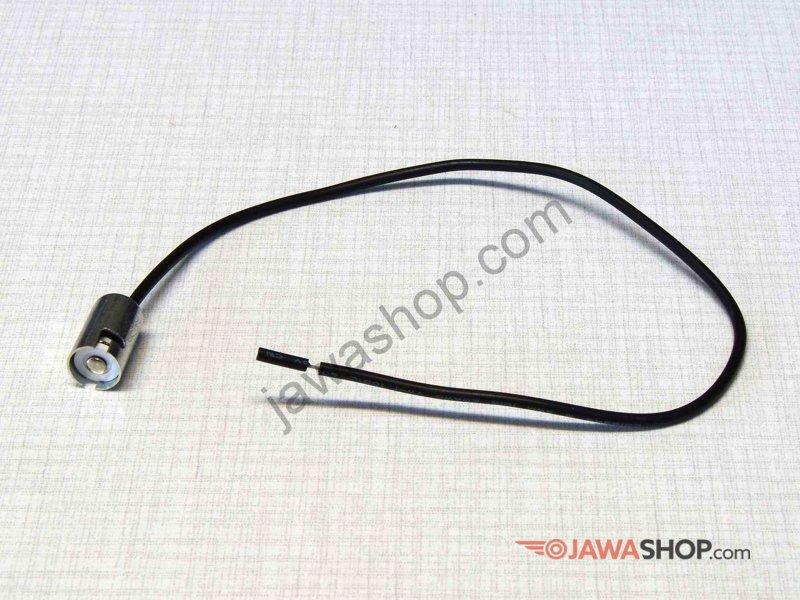 Bulb Socket Ba9s W Wire Jawashop Com