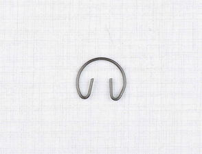 Piston pin clip 14mm (Pionyr, Babetta) /