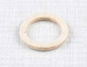 Felt of wheel bearing 22/28x3mm (Jawa, CZ) /