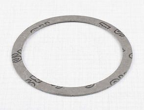Gasket of head 65x78x1.2mm (RS) (Jawa, CZ 250 Panelka) /