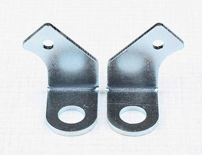 Holder of front blinkers - L+R set / Babetta 207, 210