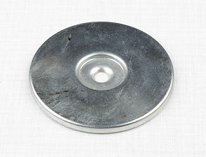 Cap of air filter insert (Jawa Mosquito) /