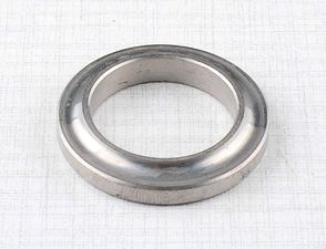 Bowl of ball bearing steering  (Jawa 50 Pionyr) /