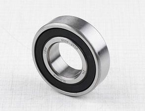 Ball bearing 6004 2RS (Jawa 50 Pionyr) /