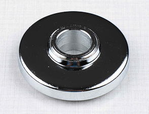 Cover of rear wheel bearing (Jawa Perak) /
