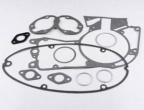 Engine gasket set (Jawa 350 type 354) /