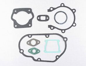 Engine gasket set (Babetta 207) /