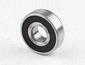 Ball bearing 6201 2RS /