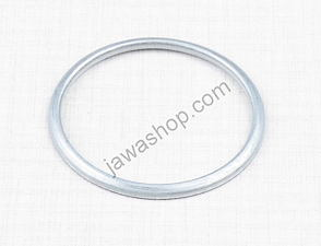 Sealing ring of exhaust pipe (Jawa 634) /