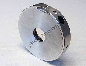 Crankshaft center bearing support (Jawa 350 - 6V) /