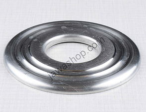 Wheel hub cover / PAV