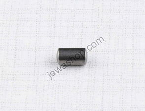 Pin of dynamo rotor 7x4mm (Jawa, CZ) /