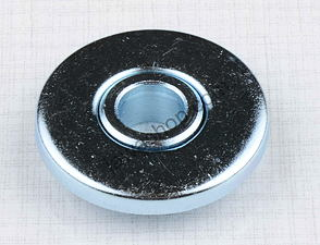 Cover of wheel bearing (Zn) (Jawa 50 Pionyr) /