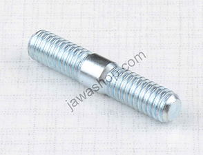 Stud bolt of cylinder M6x30mm (Jawa 50 Pionyr) /