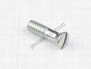 Bolt of headlamp M4x11mm / Babetta 207,210