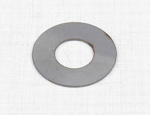 Friction washer of brake cam 12,5x32x0,6mm (Jawa, CZ) /