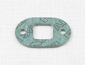 Gasket of intake pipe - 2mm (Babetta 207, 210) /