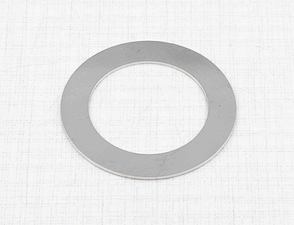 Washer of steering nut 26x39x1mm (Jawa Perak) /