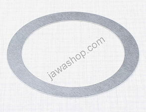 Gasket of head 60x77x0,5mm (Jawa 638-640) /