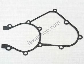 Gasket of crankcase 0,5mm (Babetta 210) /