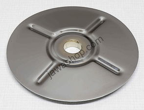 Cover of rear chain wheel (Cr) (Jawa 250, 350 Kyvacka Kyvacka) /