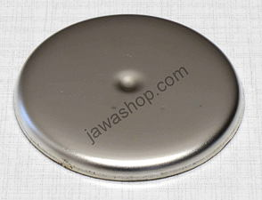 Lid of rear chain cover (SL) (Jawa, CZ Kyvacka) /