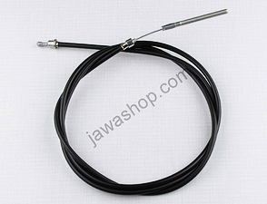 Rear brake bowden cable (Babetta 210) /