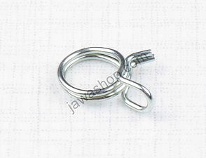 Fuel hose clamp 6-10mm (Jawa, CZ) /