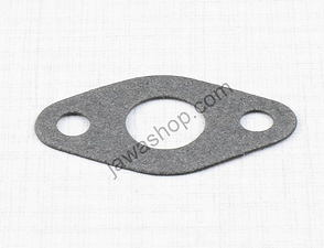 Paper gasket of carburetor 0,5mm / Babetta 207,210