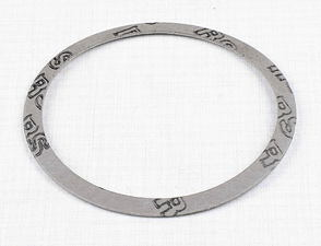 Gasket of head 72x84x1.2mm (RS) (Jawa 250 Kyvacka) /