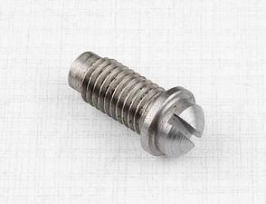 Adjustment bolt of start wheel M10x21mm (CZ 125, 150 B,C,T) /