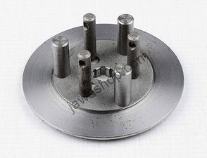 Clutch center hub (Jawa 250, 350 Panelka) /