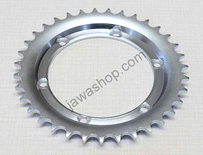 Rear chain wheel - 35t (Babetta 207) /