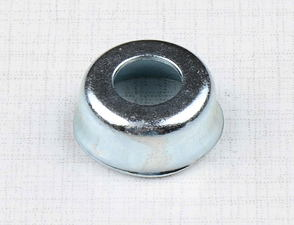Cap of main stand rubber stop (Jawa 634-640) /