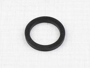 Sealing ring of rear shock 22x29x3mm (Jawa, CZ) /