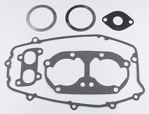 Engine gasket set (6 pcs) (Jawa 638-640) /