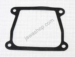 Gasket of float chamber  - rubber (Babetta 207, 210) /