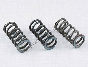 Clutch spring 18x41mm set / Jawa 500