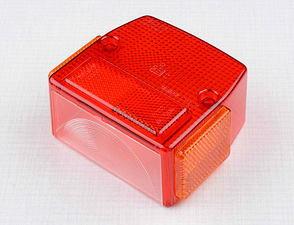 Tail lamp cover (Babetta 210) /