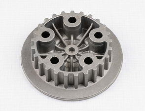 Clutch center hub - inner (Jawa 638-640) /