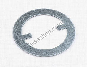 Lock of steering nut 36x50x1mm (Jawa, CZ) /