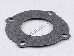 Gasket of crankshaft cap / CZ 125,150 B,C,T