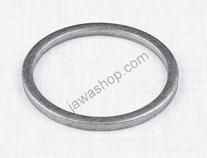 Ring of exhaust pipe nut 35x42x3mm (Jawa-CZ 125, 175) /