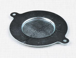 Air filter cover / Jawa Pio 20-23