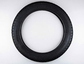 "Tyre 16"" - 3.00 VRM015 Vee Rubber / Jawa-CZ"