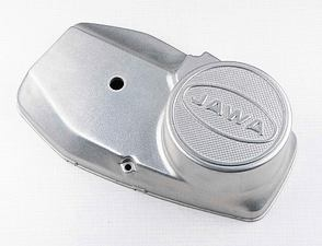 Crankcase cover of ignition - right side (Jawa 638-640) /