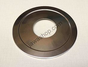 Wheel hub cover rear (Jawa 250,350 Kyvacka) /