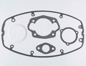 Engine gasket set (CZ 476-488) /