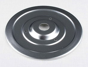 Wheel hub cover - front (CZ) /
