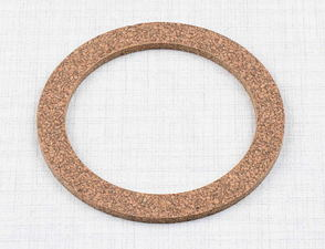 Sealing ring of filler cap 41x54x2mm (RK) (CZ, Babetta) /